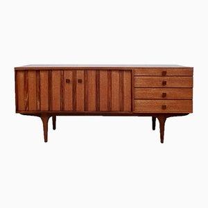 Dänisches Mid-Century Sideboard aus Teak von Portwood