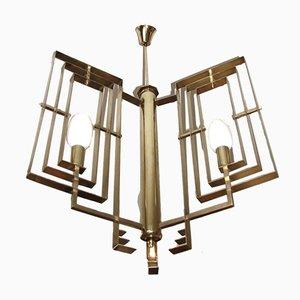 Lámpara de araña, años 30