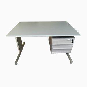 Schreibtisch von Michele De Lucchi für Olivetti Synthesis, 1980er
