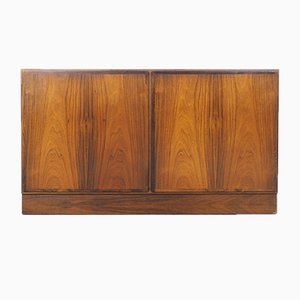 Model 4 Rosewood Sideboard by Gunni Omann for Omann Jun, 1960s