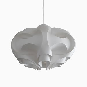 Lámpara de techo modelo 171 danesa vintage de Kaare Klint para Le Klint