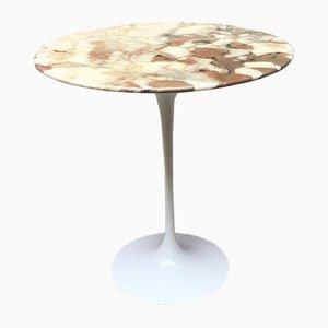 Table Basse en Marbre de Knoll Inc. / Knoll International, Suède, années 70