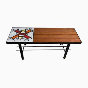 Table Basse, années 60