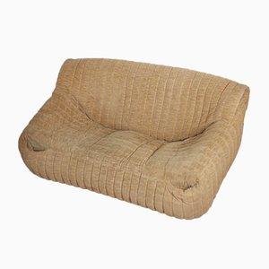 French Sofa by Annie Hieronimus for Cinna, 1970s