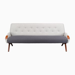 Danish Sofa by Johannes Andersen for CFC Silkeborg, 1960s