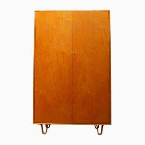 Model KB03 Birch Series Cabinet by Cees Braakman for Pastoe, 1950s