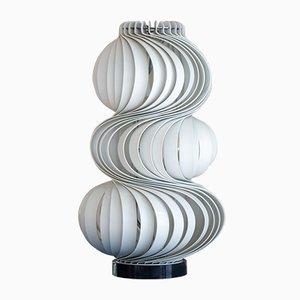 Italienische Medusa Stehlampe von Olaf von Bohr für Valentini, 1968
