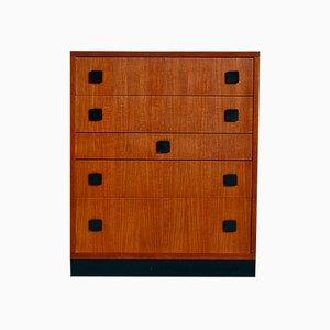 Mid-Century Dresser by Alfred Hendrickx for Belform, 1960s