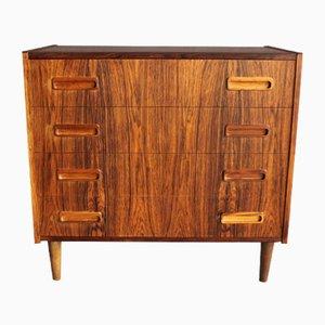 Mid-Century Danish Rosewood Dresser from Westergaard Mobelfabrik., 1960s