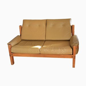 Model S22 Sofa by Pierre Chapo for Chapo, 1970s