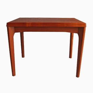 Mid-Century Danish Teak Coffee Table by Henning Kjærnulf for Vejle Mobelfabrik, 1960s