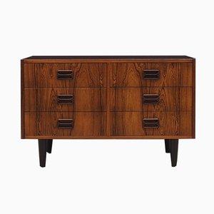 Rosewood Dresser from Thorsø Møbelfabrik, 1960s