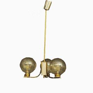Vintage Deckenlampe, 1960er