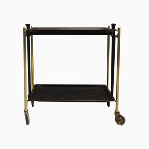 Vintage Trolley from Bremshey & Co, 1960s