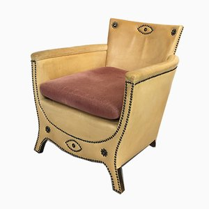 Armchair by Otto Schultz, 1920s