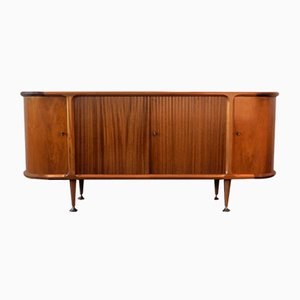 Mid-Century Sideboard by A. A. Patijn for Zijlstra Joure, 1950s