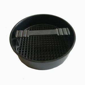 Vintage Grid Ashtray from Kartell