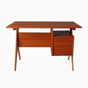 Schreibtisch von Gio Ponti, 1950er