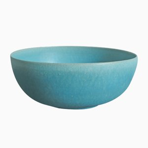 Mid-Century Scandinavian Bowl by Herman August Kähler, 1950s