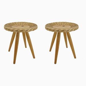 Stools from ULUV, 1980s, Set of 2