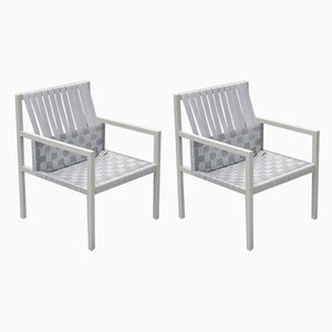 Side Chairs by Gijs Bakker for Castelijn, 1978, Set of 2