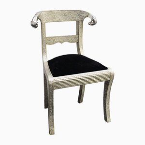 Colonial Dining Chair, 1970s