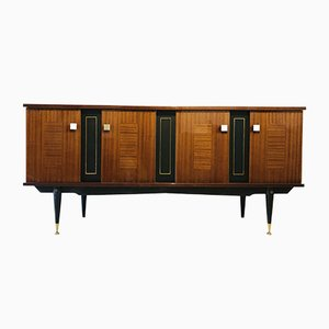 Mahogany Sideboard by Unifa, 1960s
