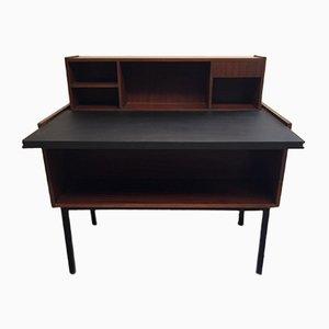 Schreibtisch aus Palisander, 1960er