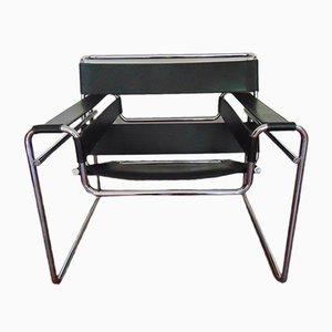 Silla de escritorio vintage de Marcel Breuer