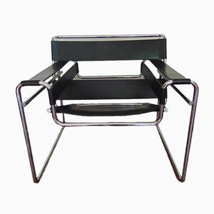Vintage Desk Chair by Marcel Breuer