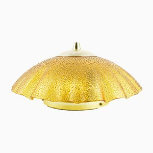 Ceiling Lamp from VEB Narva, 1970s