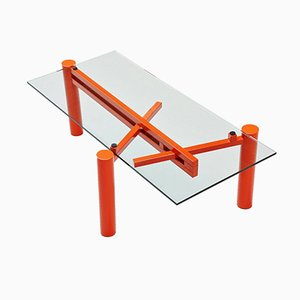 Worktable by Christophe Gevers for be.classics, 2000s