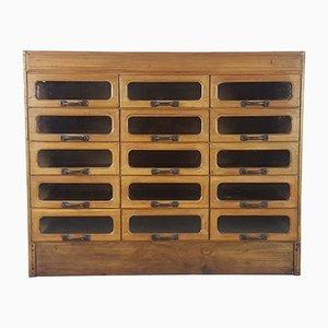 Vintage Oak Dresser, 1930s