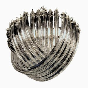Chandelier by Carlo Nason, 1970s