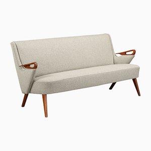 Dänisches Mid-Century Sofa von Chresten Findahl Brodersen für Findahl's Møbelfabrik, 1950er