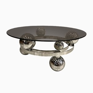 Table Basse Space Age, 1970s