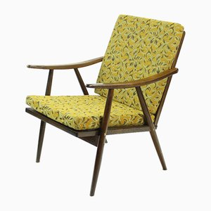 Mid-Century Armchair from TON, 1960s