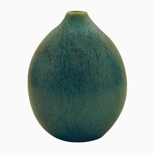 Mid-Century Vase für Saxbo, 1950er