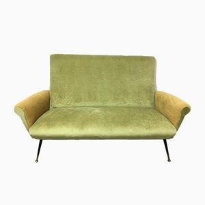 Mid-Century Sofa von Nino Zoncada, 1950er