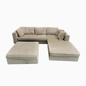 Corner Sofa by Didier Gomez for Ligne Roset, 2000s