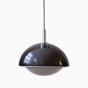 Mid-Century Ceiling Lamp by Robert Welch for Lumitron, 1960s