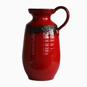 Mid-Century Floor Vase by Helmut Kreutz for Kreutz Keramik, 1960s