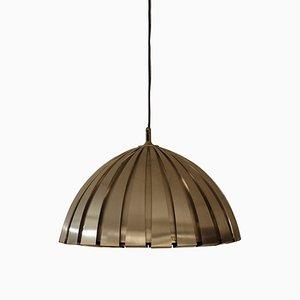 Lampe à Suspension Modèle 1749 Vintage par Elio Martinelli pour Martinelli