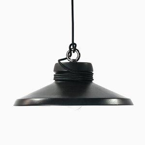 Lampada a cavo largo in ceramica opaca di Patrick Hartog