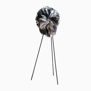 Lampe Fumée par Camille Deram