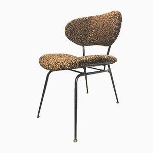 Italienischer Vintage Sessel von Gastone Rinaldi, 1950er