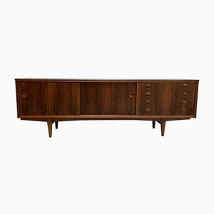 Rosewood Sideboard by William Watting for Fristho, 1960s