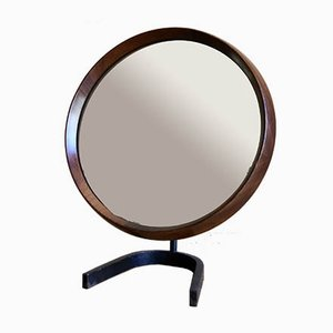 Round Table Mirror, 1950s