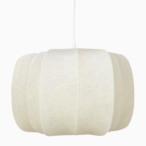Italian Cocoon Pendant Lamp, 1960s