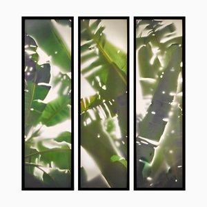 Wand Triptychon von REM Atelier